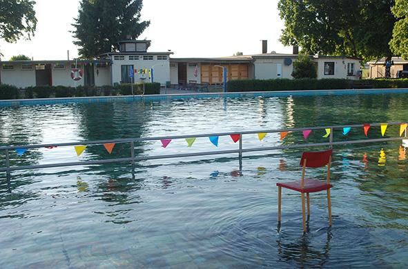 Pool Jesus